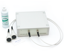 echoencephaloscope Ultrasonic