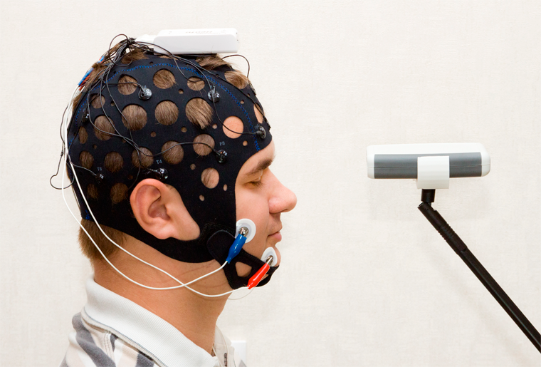 "Wireless ""Neuropolygraph"""